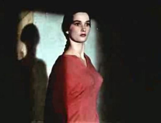 Зинаида Кириенко - Казаки (1961)