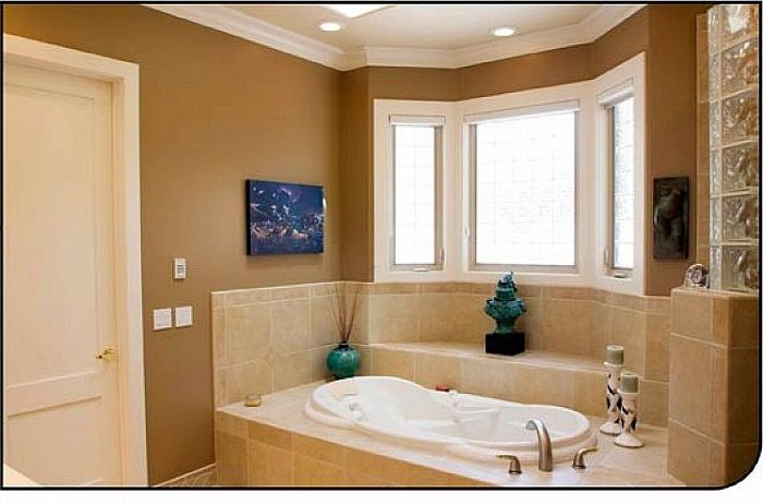 1000 images about interior paint ideas on pinterest 2 color bathroom paint ideas