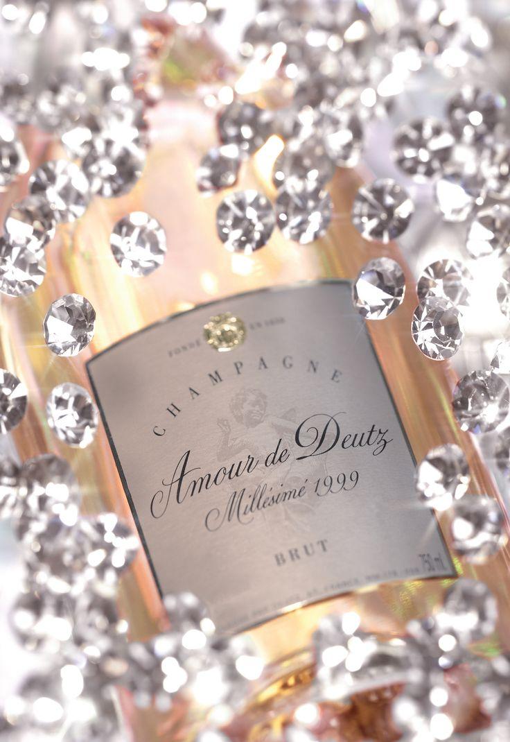 Amour de Deutz Champagne