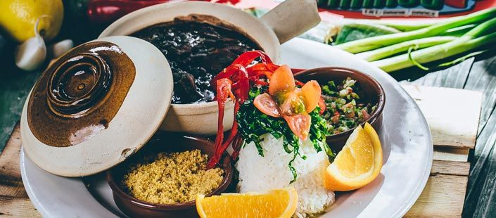 £23 for 2 Courses + Glass of Wine for 2 at Boteco Do Brasil Glasgow (Tron Gate)  This yummy Christmas Gift Deal is now available at 5pm.co.uk.