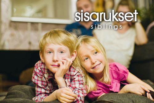 sisarukset ~ siblings