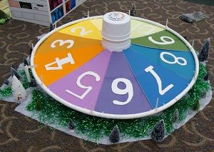School Library Journal    Creating a Life-Size 'The Game of LIFE' for Teen Read Week