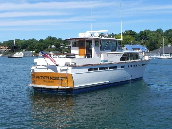 1964 Chris-Craft Constellation, Charlevoix Michigan - boats.com