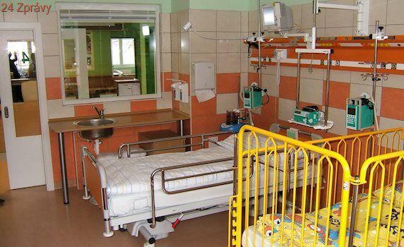 Zdravotní sestry dostanou od července příplatek