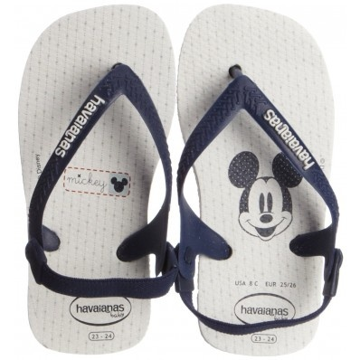 Baby Mickey/Minnie Mouse Havaianas Blue at Flopstore Europe, http://www.flopstore.eu/gb/