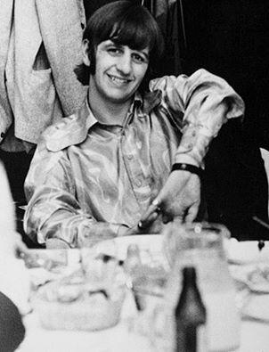 Ringo Starr!!