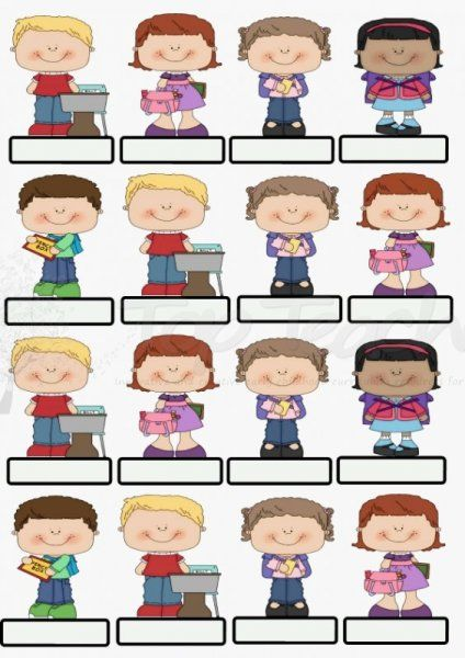 Innovative Classroom Names ~ Kids name tags top teacher innovative and creative