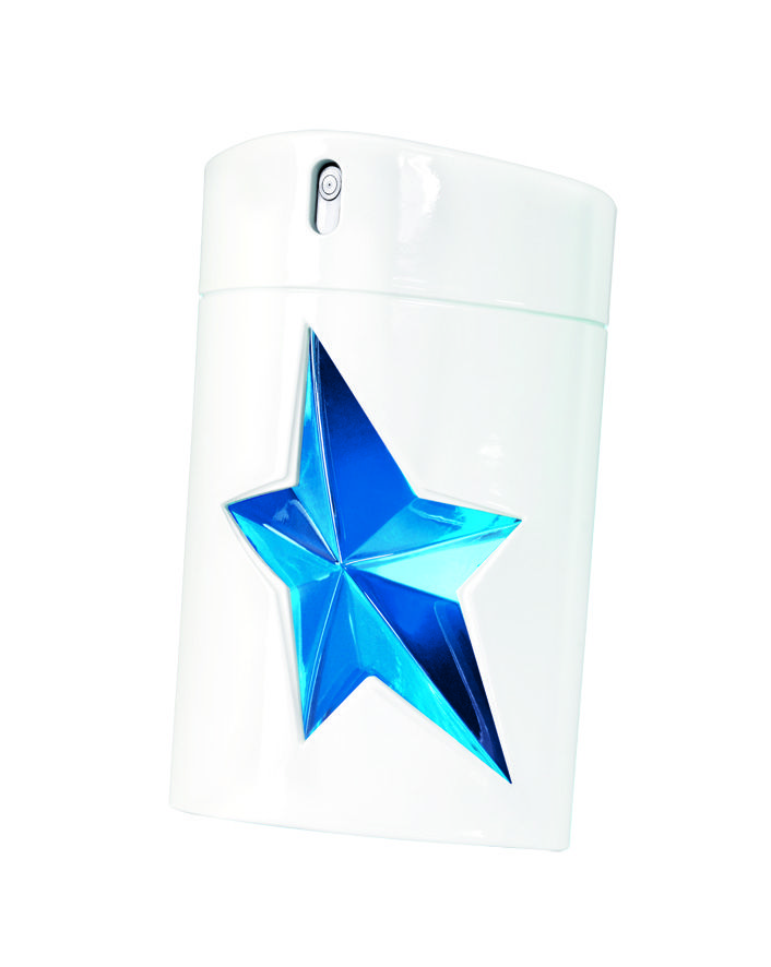 Christmas Countdown : Win a bottle of Thierry Mugler Amen Pure Energy