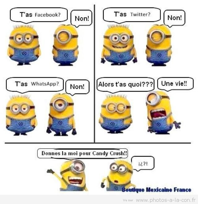 image drole candy crush