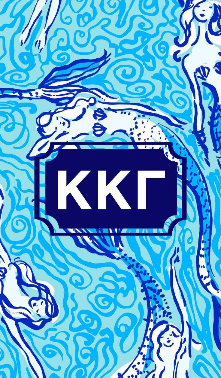 Kappa Kappa Gamma - YouTube