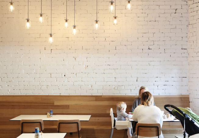Melbourne's best kid friendly cafes