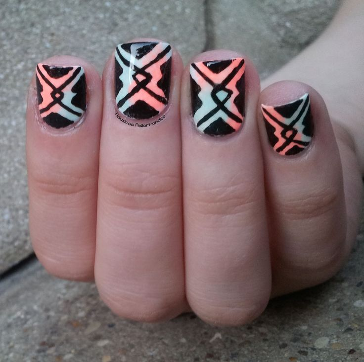 13 best Nail Art images on Pinterest | Nail art, Cute nails and Make ...