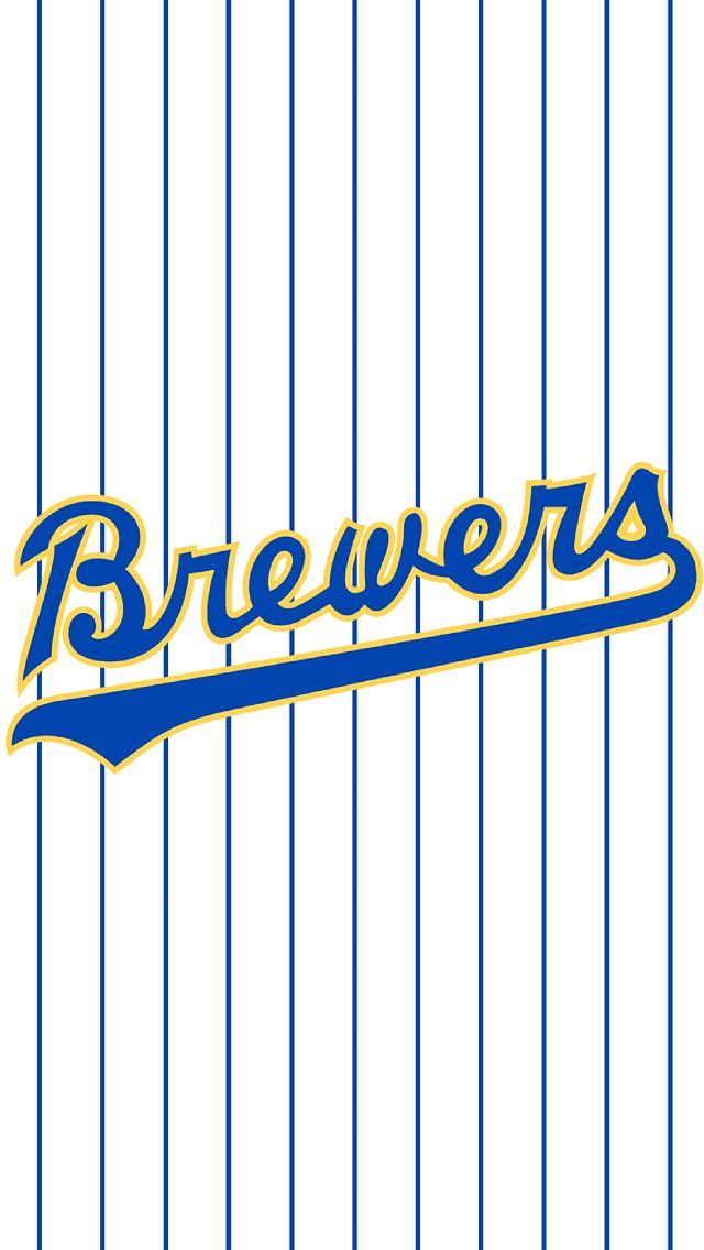 Milwaukee Brewers 1990