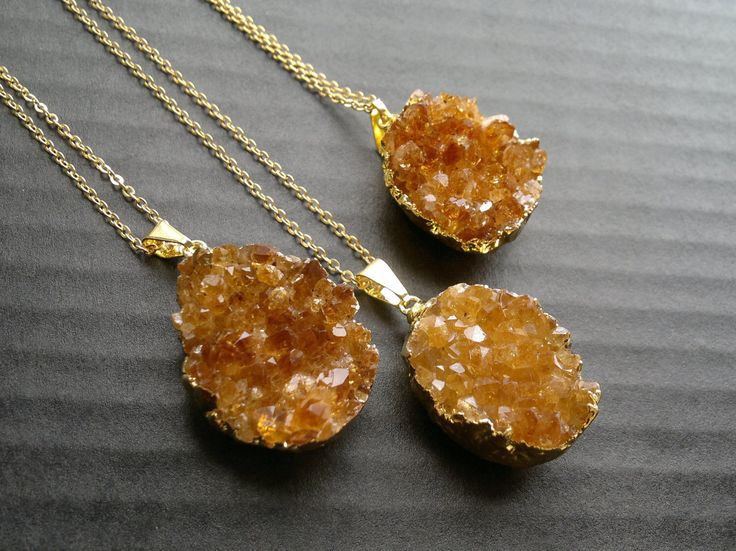 how to grow golden citrine crystals