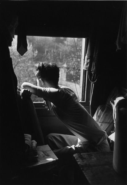 Daydreamer © Bert Hardy, May 1942