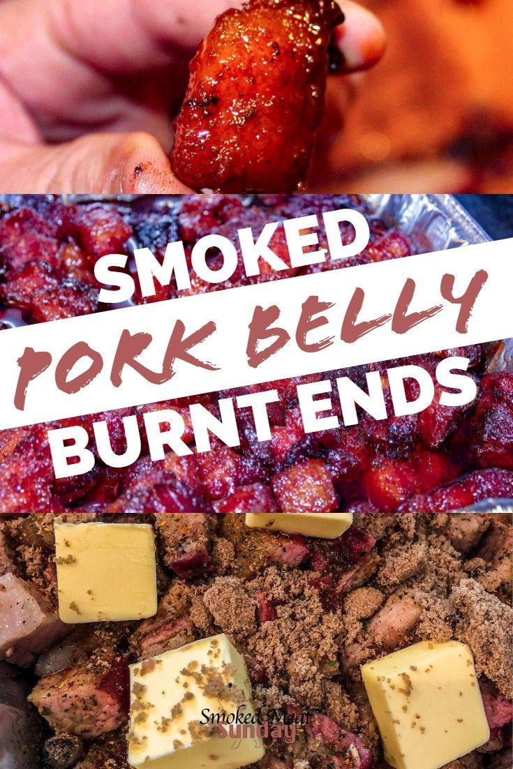 My most requested recipe. The only thing better than bacon, are these pork belly burnt ends. Click the link to