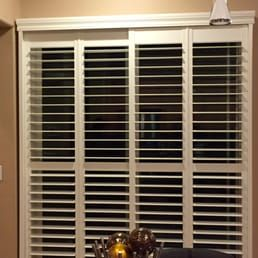 Photo of Day & Night Blinds - Henderson, NV, United States. By Pass shutter with clear view feature