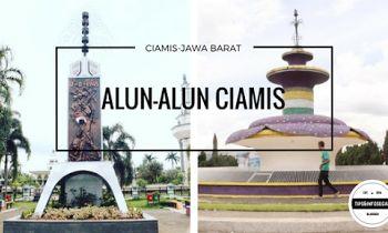 6 Destinasi Wisata Alam dan Rekreasi di Kabupaten Ciamis