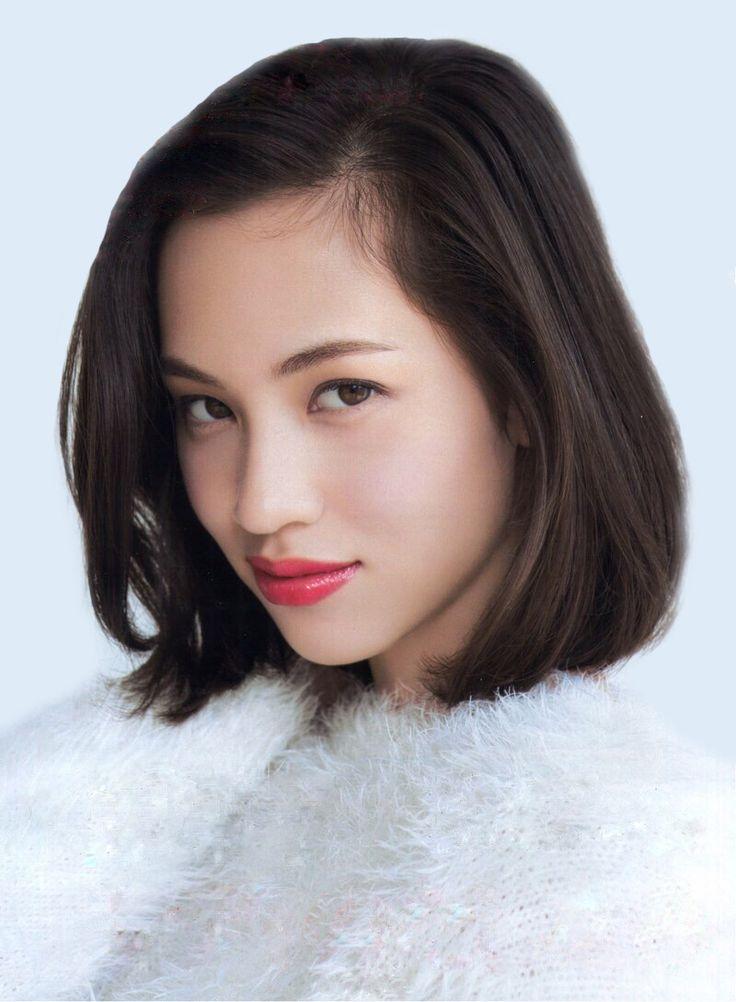 Kiko in ar magazine december 2014. edited by teammizuhara