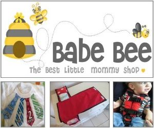Babe Bee  is a new range of must-have infant and kids products and accessories that are creative, fun and downright ingenious. https://parentinghub.co.za/directory/listing/babe-bee