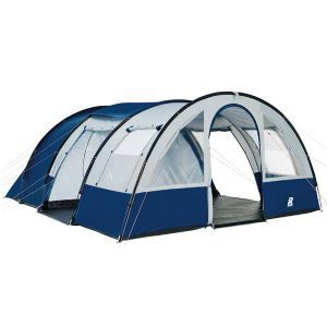 Tente Camping Tunnel Raclet BORA 4 places