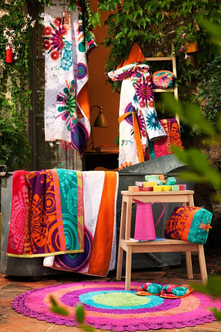 53 best desigual home decor ss 2015 images on pinterest - Desigual home decor ...