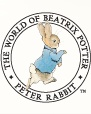 I love Peter Rabbit!!  Cute site with fun and games