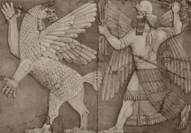The origins of human beings according to ancient Sumerian texts  Read more: http://www.ancient-origins.net/human-origins-folklore/origins-human-beings-according-ancient-sumerian-texts-0065#ixzz3Z5Oy7LOT  Follow us: @ancientorigins on Twitter   ancientoriginsweb on Facebook