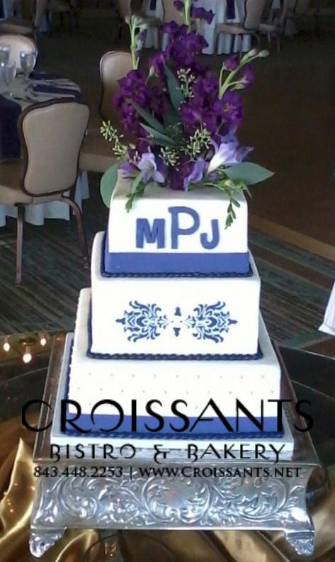 48 Best Wedding Cakes Images On Pinterest Cake Wedding Conch