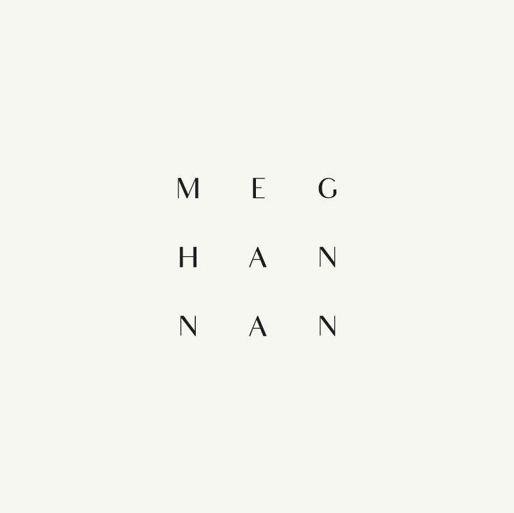 Jewelry Designer based in Boston, Massachusetts. We designed a sophisticated, modern, and elegant logo to match her timeless designs. #logodesign #jewelrydesign #branding