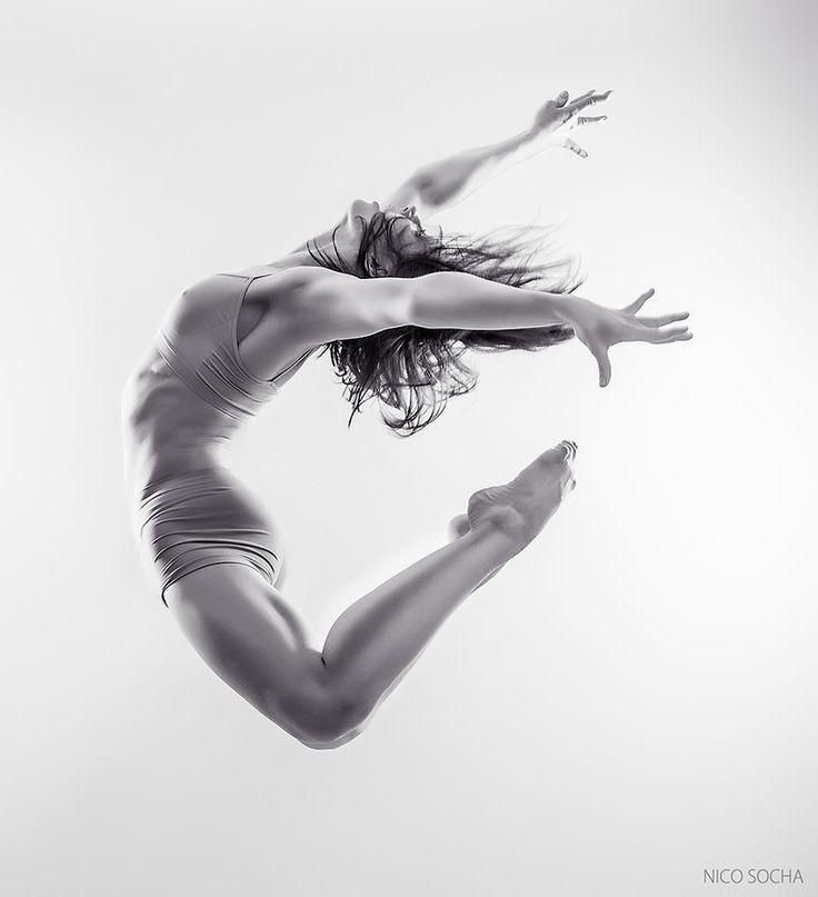 Ballerina by Nico Socha on 500px