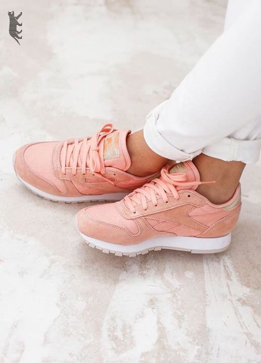 sneakers are girls best friend | https://kapten-son.com