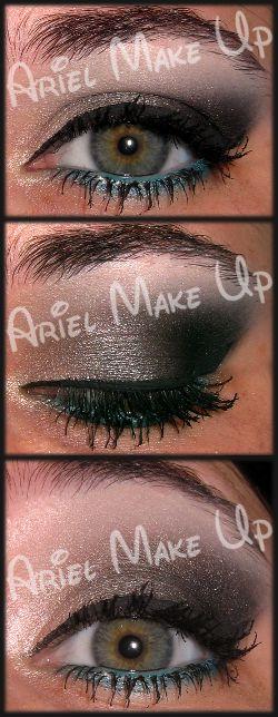 Ariel Make Up: ♕ PaciugoPedia ♕ Episodio 4 ♕