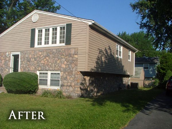 Our Siding Photo Gallery Shows You Some Of The Quality Home Siding Work  That The Experts At PJ Fitzpatrick Have Done.