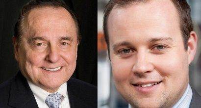 Founder of Josh Duggar's 'treatment center' left after 'sexually grooming' teens and young women