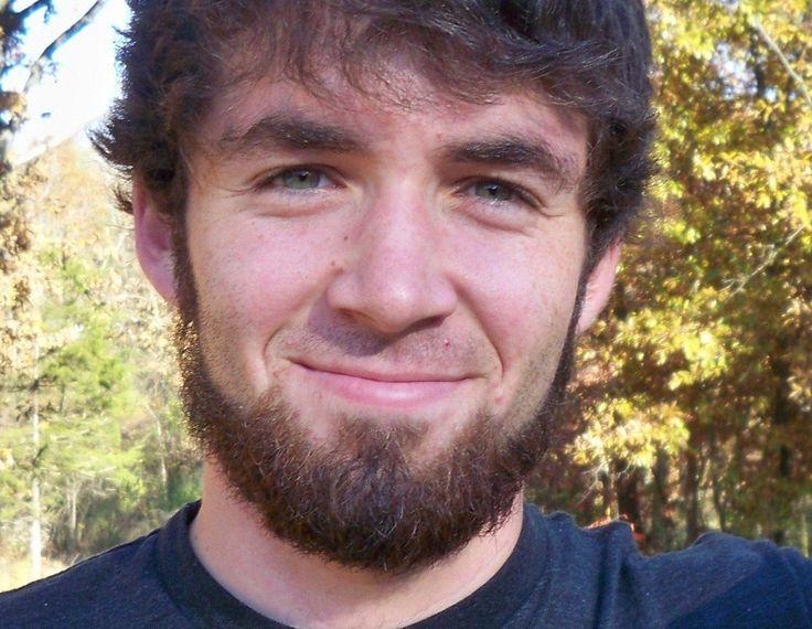 The Full Chin Curtain Beard