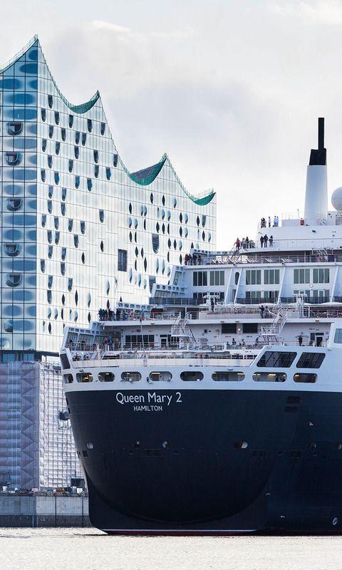 Hamburg Hafen                                                                                                                                                                                 Mehr