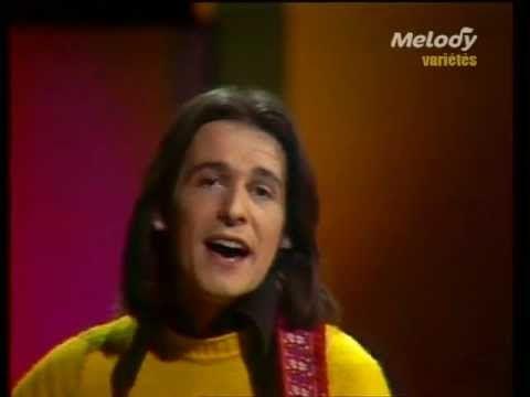 Pierre Groscolas -  Lady Lay 1974