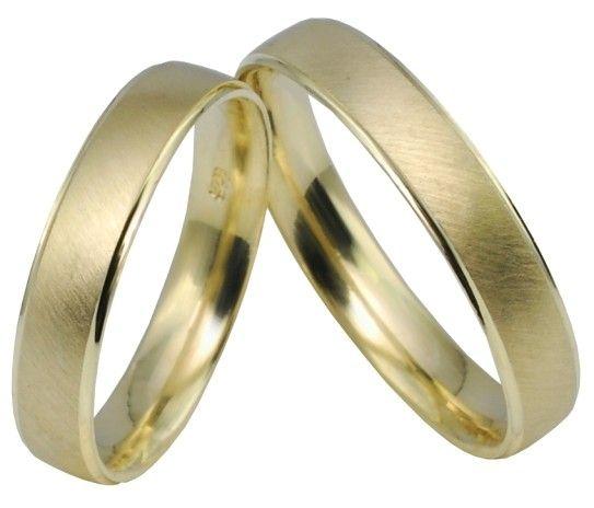 Gold, 333, Hochzeitsringe, Eheringe, Freundschaftsringe,