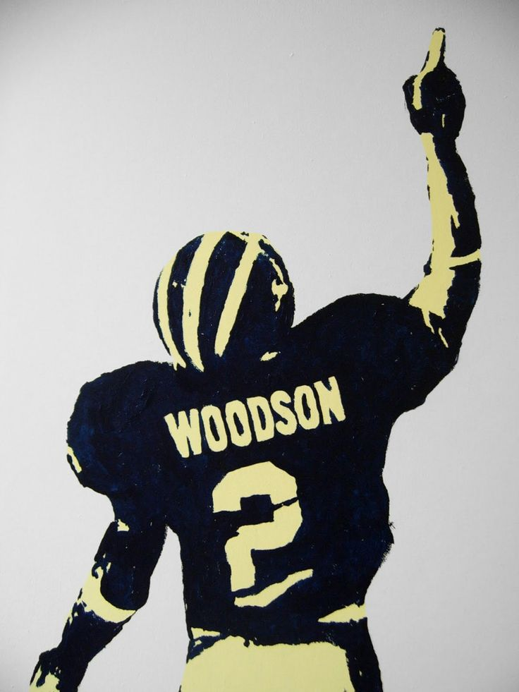 finest selection fe6ca c08dd michigan wolverines 2 charles woodson navy blue kids jersey