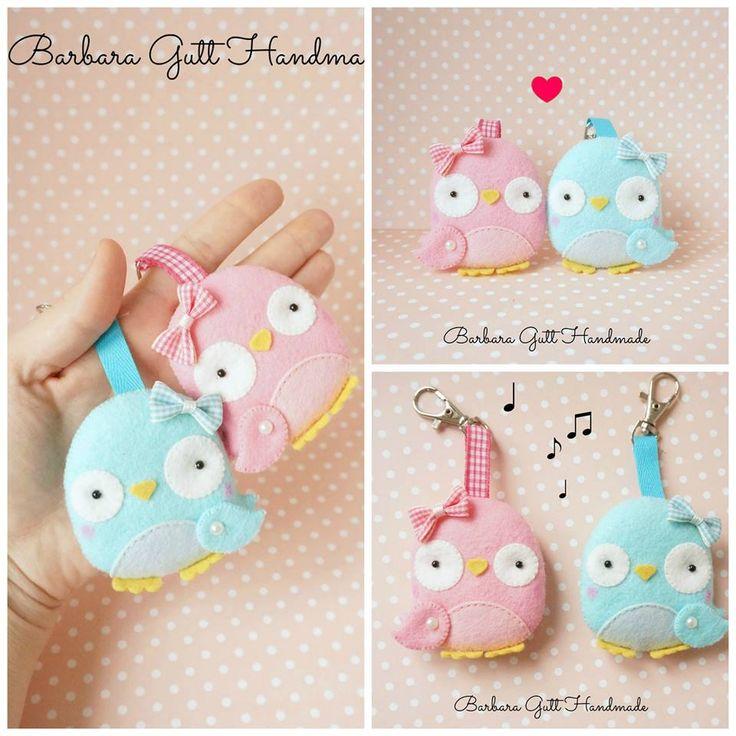 Barbara Gutt Handmade