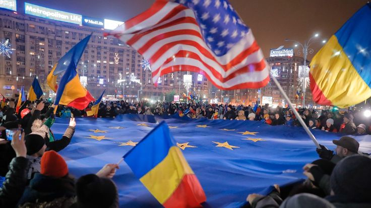 Romania is the most pro-US country in the EU: Ilan Laufer