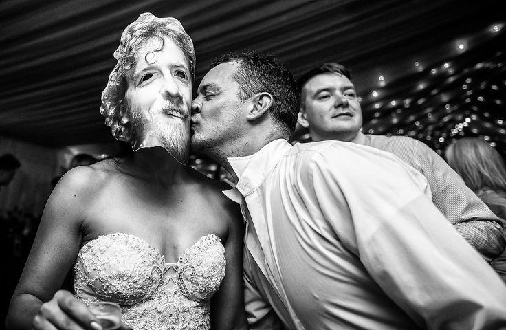 Свадебный фотограф Jon Mold (jonmold). Фотография от 07.02.2017