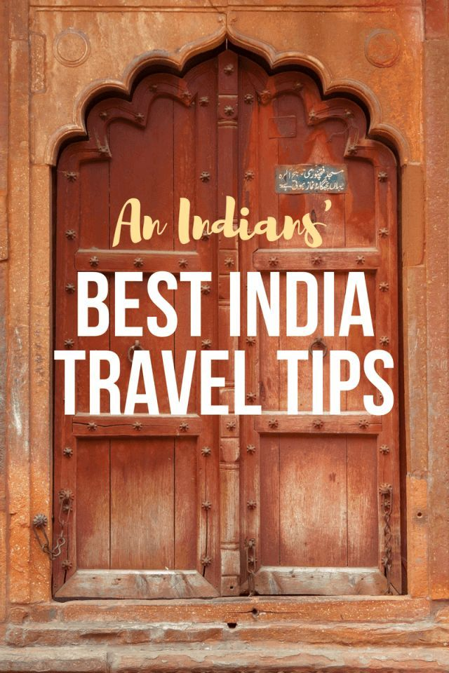 Visiting India soon? As an Indian, I'm here to share my top India travel advice with you so you know what to expect & how to have the best experience...