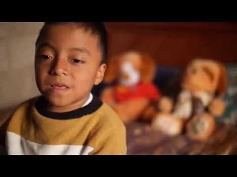 Hay que ver al niño o a la niña y no la discapacidad - YouTube
