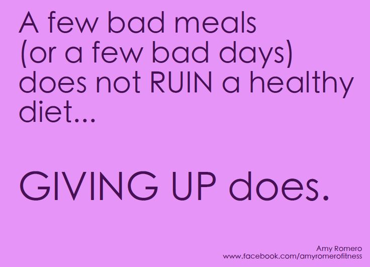Giving up is the only failure. (( Blog for fitness & nutrition advice & motivation & ideas))