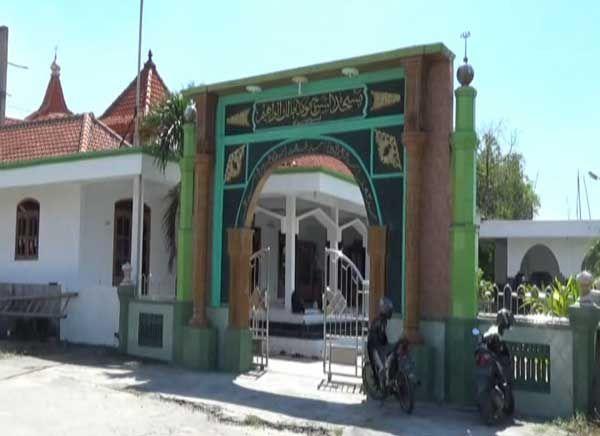 Jelajah Masjid Peninggalan Syeh Maula Malik Ibrahim