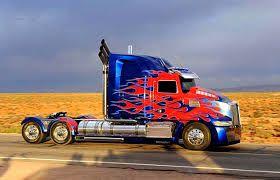 fotos de carretas optimus prime - Pesquisa Google