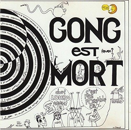 Gong Est Mort, Vive Gong [White Vinyl] [LP] - Vinyl