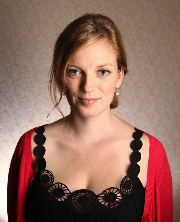 Sarah Polley at Toronto Film Festival